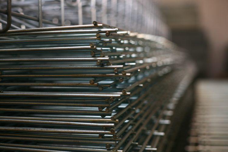 Distributor Pagar Brc Murah Ready Stock Tinggi 150cm Besi 6mm