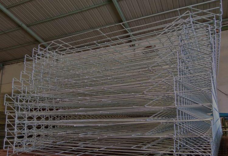 Distributor Pagar Brc Sidoarjo Dan Surabaya Harga Murah Tinggi Variatif Galvanis